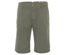 Shorts, Slim Fit, Rauten-Muster