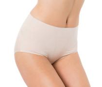 "Shape-Pants ""Retro Brief"", figurformend, Beige"