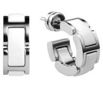 Ceramic Link Ohrring 702-15-05