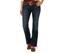 "Bootcut-Jeans ""Bella"""