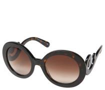 """Sonnenbrille """"SPR 27N"""", geschwungene Bügel"""