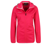 "Fleecejacke ""Get Away"", Polartec, für Damen, Pink"
