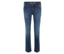 "Jeans ""Alexa"", helle Waschung, gerader Schnitt"