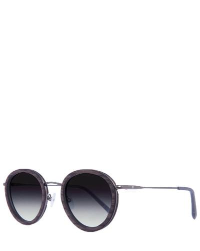 Sonnenbrille Berthold Blackwood SUNWBER0051