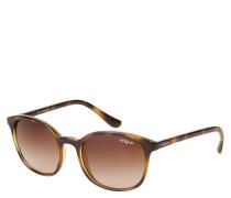 "Sonnenbrille ""VO 5051-S"", Havana-Optik"