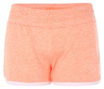 "Shorts ""Garcelle DMELB"", atmungsaktiv, für Damen, Apricot"