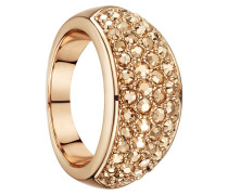 Ring Kristall capri gold 430070029
