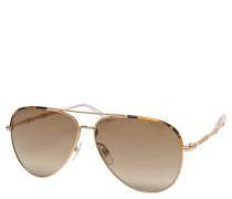 "Sonnenbrille ""GG 4276/S"", Piloten-Stil, Verlaufsgläser"