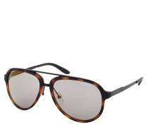 """Sonnenbrille """"96/S"""", Schildpatt-Optik, Piloten-Stil"""