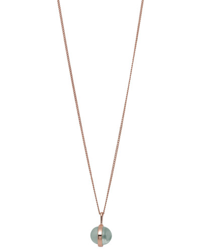 Halskette Rumer Rosévergoldet  601824451