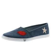 Slip-Ons, Patches