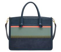 "Handtasche ""Skyler"", Blau"