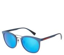 """Sonnenbrille """"SPS04S"""", verspiegelte Gläser, Doppelsteg"""