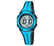 "Sport Armbanduhr ""K5682/C"", Chronograph, zweifarbig"
