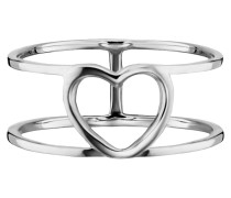 Hearts <3 Love Ring C7330R/90/00/50