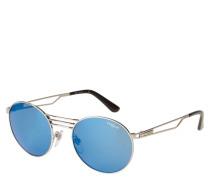 """Sonnenbrille """"VO 4044-S"""", rundes Gestell, dreifacher Steg"""