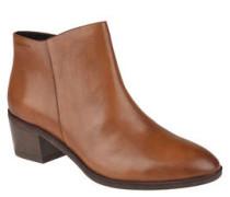 "Ankle-Boots ""Yarin"", Leder, feine Profilsohle"