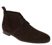 """Desert Boots """"Pariss-Desb-3sd"""", Veloursleder"""