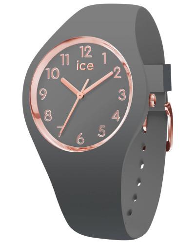 ICE glam colour - Grey - Small - 3H Damenuhr 015332