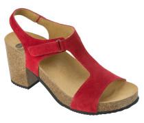 Sandale ARACENA, Rot
