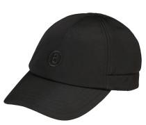 Basecap, wattiert, wärmend, UV-schützend, für Herren