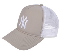 New York Yankees Basecap, verstellbar, Mesh