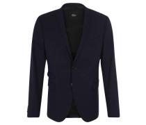 Sakko als Anzug-Baukasten-Artikel, Slim Fit, Blau
