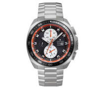 Performance 1972 Chronoscope Solar Herrenuhr 041/4261.00, Chronograph