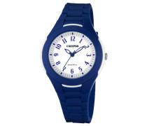 "Armbanduhr ""K5700/5"", Edelstahl, Dornschließe"