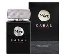 Cabal EdT 75 ml