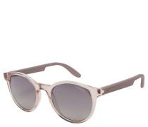 "Sonnenbrille ""5029/S"", Retro-Stil, violett-pink"