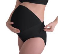 Maternity Baby-Belt 1708, Schwarz