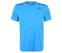 T-Shirt, ACTIVChill-Gewebe, für Herren, Blau