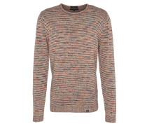 Pullover, gestreift, Strick
