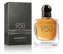 """Stronger With You"" EdT 30 ml"