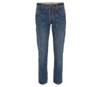 """Jeans """"Claymoe TZ"""", comfort fit, Konstrastnähte"""