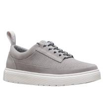 Sneaker Reuban, Wildleder, Grau