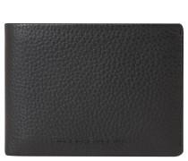 """Brieftasche """"Billford h7"""", Rindsleder, Porsche-Design, Schwarz"""