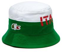 Gabardine-Mütze LacosteSPORT - FAN-Kollektion