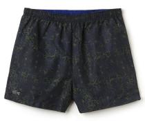 Men's Lacoste SPORT Tennis Stretch Print Shorts