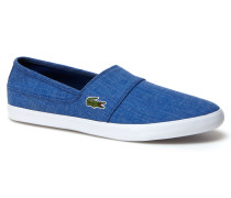 Herren-Slipper MARICE aus Chambray-Canvas