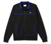 Herren-Sweatshirt aus atmungsaktivem Piqué LACOSTE SPORT TENNIS