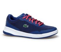 Damen-Sneakers LT SPIRIT aus zweifarbigem Piqué-Canvas