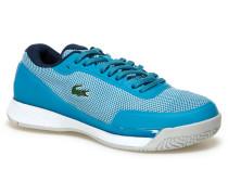 Damen-Sneakers LT PRO aus zweifarbigem Funktions-Canvas