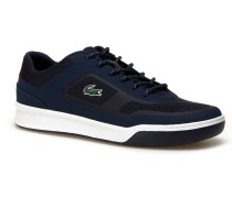Herren-Sneakers EXPLORATEUR aus Funktions-Canvas LACOSTE SPORT
