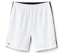 Damen-Shorts im Colorblock-Design LACOSTE SPORT TENNIS