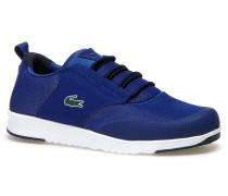Damen-Sneaker aus zweifarbigem Canvas L.IGHT