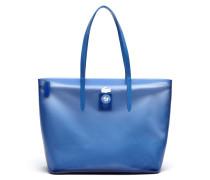 Damen LACOSTE SPORT FRENCH OPEN Transparentes Tote Bag