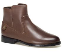 Stiefel Rosolinn aus hochwertigem Leder