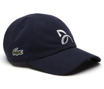 Herren Schirmmütze Aus Mikrofaser Lacoste Sport Tennis - Support With Style Kollektion